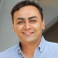 Dr. Kam Patel, DMD