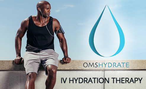 OMS Hydrate